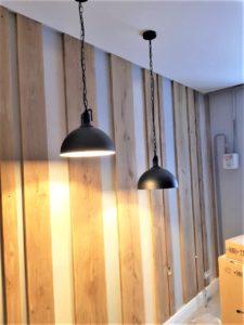 Подвесные люстры для натяжного потолка