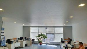 натяжные потолки в офис в Харькове